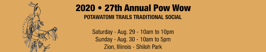 The Potawatomi Trails Pow-Wow Committee
